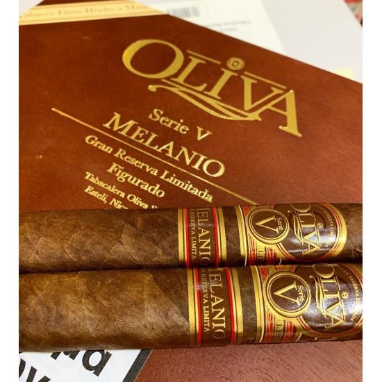 Oliva Serie V Melanio Figurado