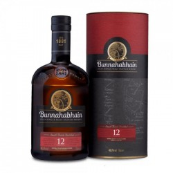 Ουίσκι Bunnahabhain 12-Year-Old
