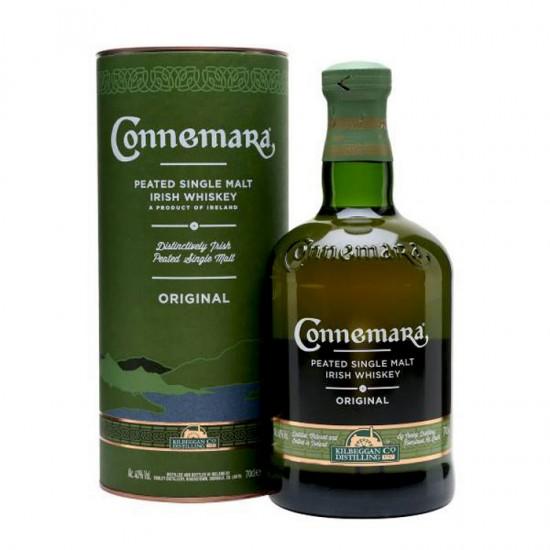Ουίσκι Connemara Peated Single Malt