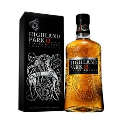Ουίσκι Highland Park 12-Year-Old