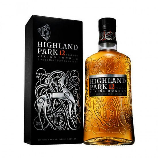 Ουίσκι Highland Park 12-Year-Old