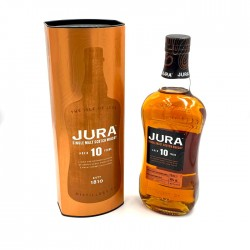 Ουίσκι Isle Of Jura 10 Years Old