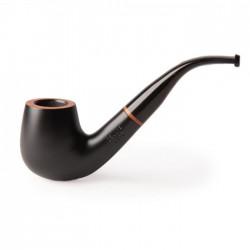 Πίπα καπνού De Luxe Dubli Ματ No 16