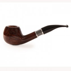 Πίπα καπνού Fallion Νο 24 με υγροπαγίδα