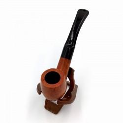 Πίπα Καπνού Mini De Luxe Light Brown