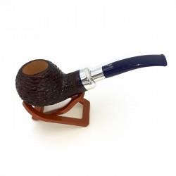 Πίπα Καπνού Savinelli Eleganza 320 Brownblast Rustic