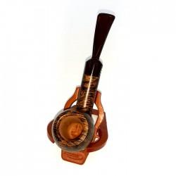Πίπα Καπνού Chacom Standard No 393