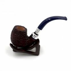 Πίπα Καπνού Savinelli Eleganza 614 Brownblast