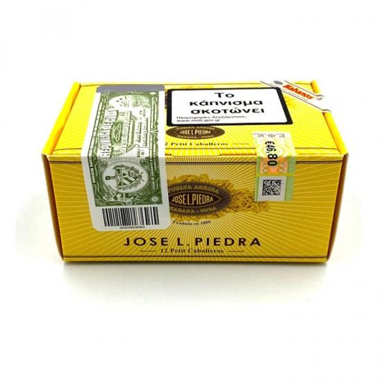 Πούρα Jose L. Piedra Petit Cabaleros