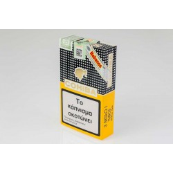 Πούρα Κούβας Cohiba Siglo I Tubos (Box Of 3)