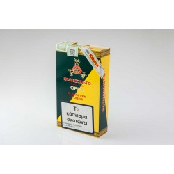 Πούρα Κούβας Montecristo Open Master Tubos (Box Of 3)