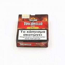 Πούρα Toscano Toscanello Rosso Oro