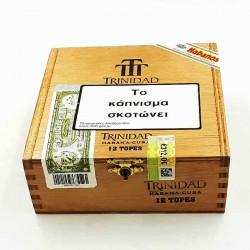 Πούρα Trinidad Topes Κουτί 12 Τεμαχίων