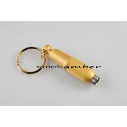 Πουροκόπτης Punch 0138 Χρυσός