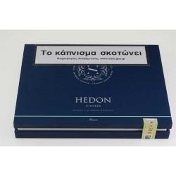 Πούρα Hedon Savant - Gran Robusto (Κουτί των 10)