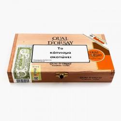 Quai D'Orsay No.50 (Box of 10 Cigars)