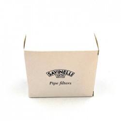 Savinelli Φίλτρα Πίπας Καπνού 9mm