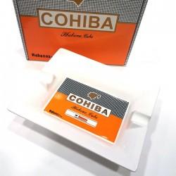 Σταχτοδοχείο - Τασάκι Cohiba Λευκό