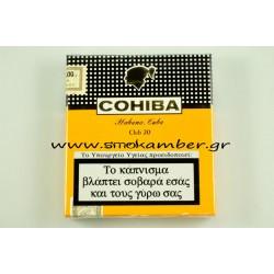 Cohiba Club 20's