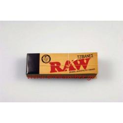 Τζιβάνες Raw