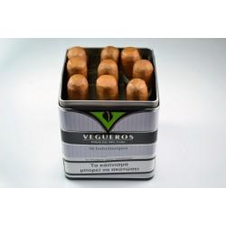 Vegueros Entrentiempos box of 16