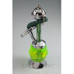 Ναργιλές mini πράσινος