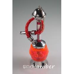 Ναργιλές mini κόκκινος