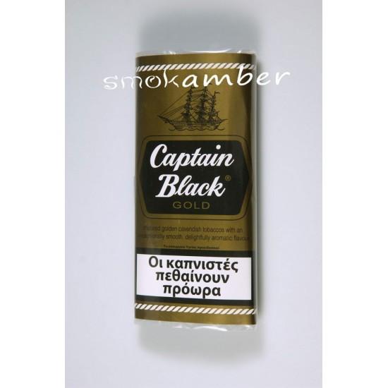 Captain Black gold 50gr