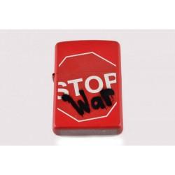 Zippo Stop War