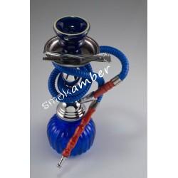 Ναργιλές 29 cm μπλε σε συσκευασία