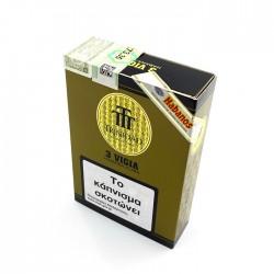 Trinidad Vigia A/T box of 3
