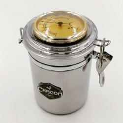 Βάζο Καπνού Chacom Με Υγρασιόμετρο