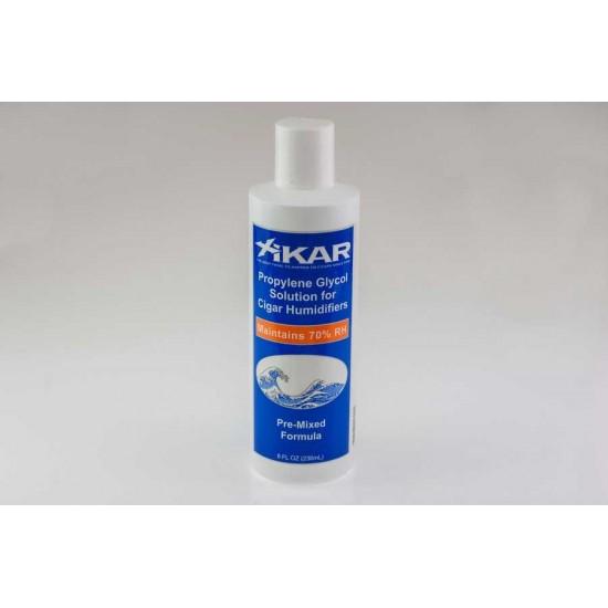 Υγραντικό Διάλυμμα XI-KAR Propylene Glycol Solution
