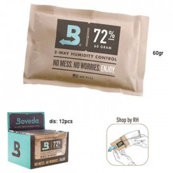 Υγραντικό Gel Boveda 72% Humidity