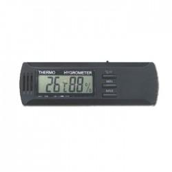 Υγρόμετρο Ηλεκτρονικό Ψηφιακό